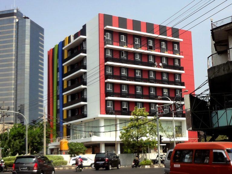 NRC – Amaris Embong Malang
